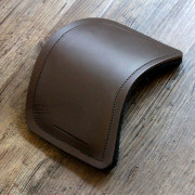 contour shoulder pad