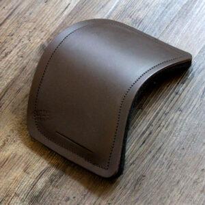 contour shoulder pad