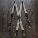 X-Back Snap Suspenders