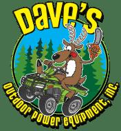 Daves Outdoor Logo