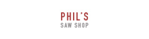 Phils Saw Logo