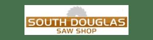 South Douglas Saw Logo